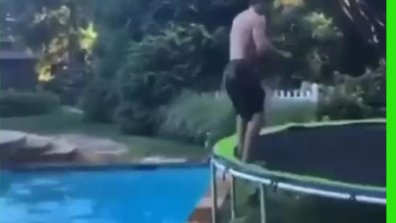 HMB while i do the trick with my head
