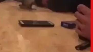 WCGW If you sleep hard with your friends while drinking!